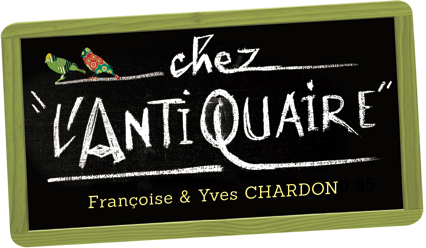 Chez l'antiquaire, accommodation in Hauterives